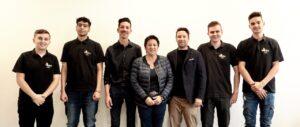 Riklin AG Team